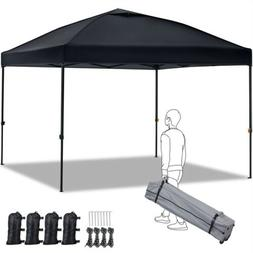 10'x10' Commercial Pop up Gazebo Canopy Party Outdoor Quick