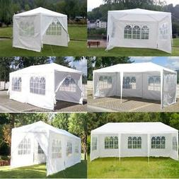 10'x20'/30' Party Canopy Tent Outdoor Gazebo Heavy Duty Pavi