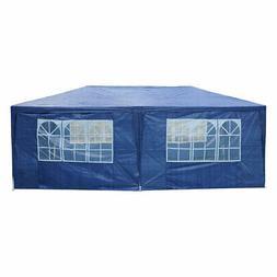 10'x20' Tent Canopy Party Wedding Outdoor Patio Gazebo Remov