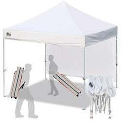 10x10 Smart Pop Up Canopy Outdoor Event Craft Show Gazebo We