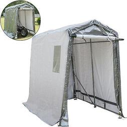 Impact Canopy 10x20 Portable Carport Garage, Sun and Rain Sh