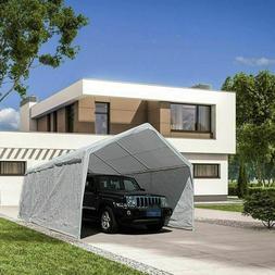 ✨ Abba Patio 12 x 20-Feet Heavy Duty Carport Car Canopy Sh