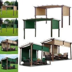 15 5 17 patio pergola canopy replacement