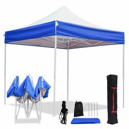 American Phoenix 8x8 Pop Up Tent Instant Outdoor Canopy Port