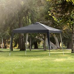 Best Choice Products 10x10ft Outdoor Portable Lightweight Fo