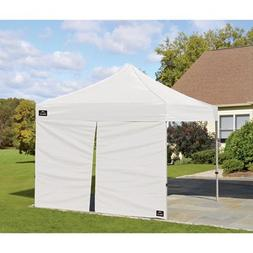 ShelterLogic Alumi-Max Pop-up Canopy Solid One-Piece Wall Pa
