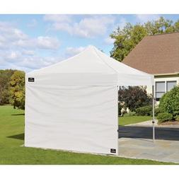 ShelterLogic Alumi-Max Pop-up Canopy Solid One Piece Wall Pa