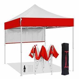 AMERICAN PHOENIX 8x8 Pop Up Tent Instant Outdoor Canopy Port