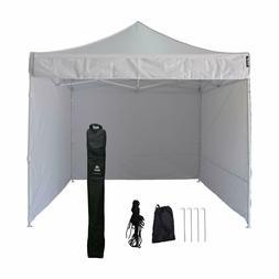 American Phoenix Canopy Tent 10x10 Complete Set- 4x Sidewall