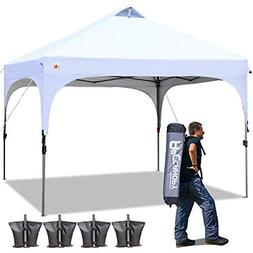 ABCCANOPY Canopy Tent 10x10 Pop Up Canopy Outdoor Canopies P