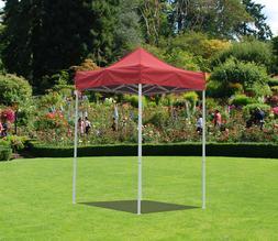 Canopy Tent 20x10 Commercial Fair Shelter Car Shelter Weddin