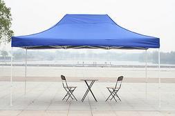 Canopy 10x15 Waterproof Fair Shelter Car Shelter Wedding Pop