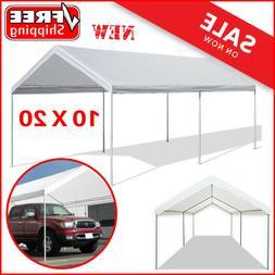 Caravan Canopy Sports 10' X 20' Domain Carport Garage