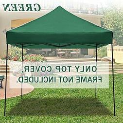 Easy Pop up Sun Proof Patio Gazebo Canopy Ideal for Party an