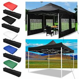 ez pop up canopy outdoor commercial sunshade