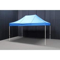 Festival Instant Canopy, 10' x 15', Blue