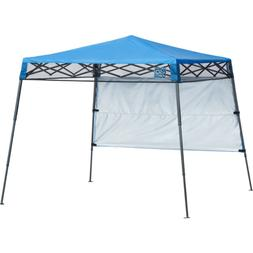 Quik Shade Go Hybrid Slant Leg Pop-Up Canopy, 6 ft. x 6 ft.