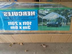 King Canopy Hercules 10 x 20 ft. FOUR REPLACEMENT LEGS ONLY