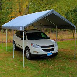 King Replacement Drawstring Canopy Cover for 10x20ft Size Fr