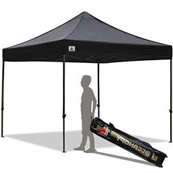 ABCCANOPY 30+Colors Pop Up Canopy 10 X 10-feet Commercial In
