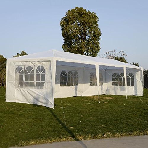 Outdoor Tent Heavy Gazebo