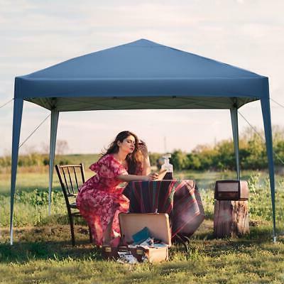10'x EZ Pop Party Outdoor Wedding Canopy