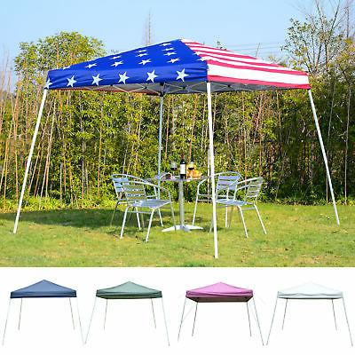 10 x 10 ez pop up canopy