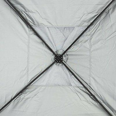 Abba 10-Feet Up Portable Instant Canopy