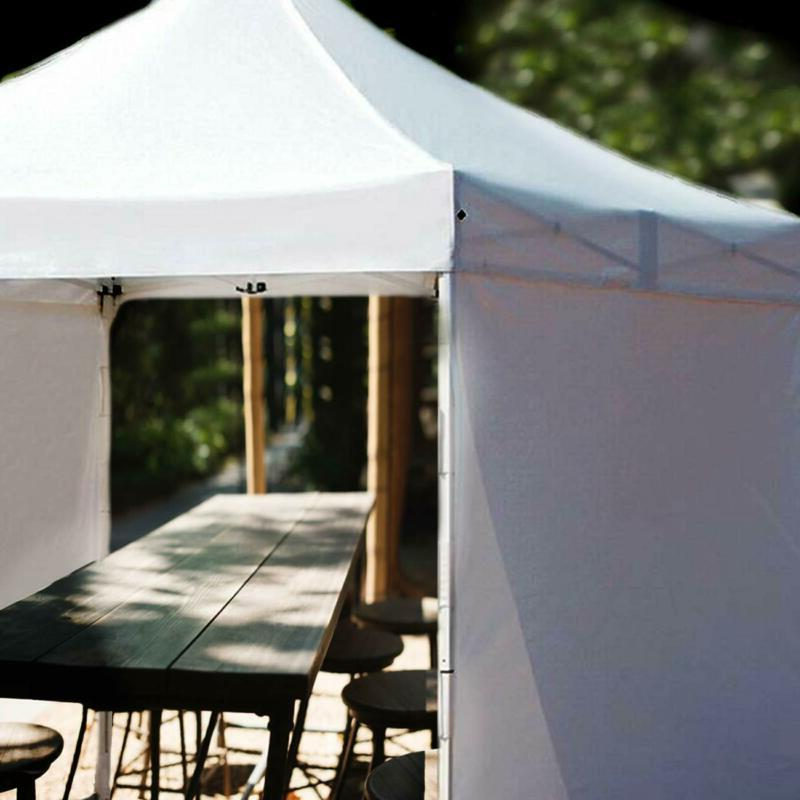 Abba Patio 10 10 Feet Pop Up Portable Canopy Wit