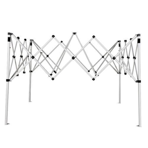 Abba 10-Feet Leg Easy Canopy with