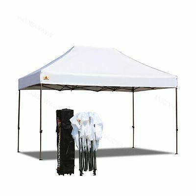 ABCCANOPY 10 15 Ez Tent Commercial with Roller...