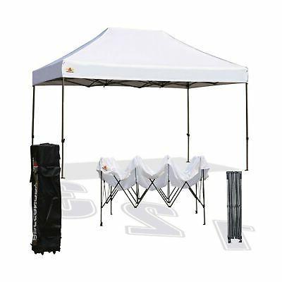 ABCCANOPY 10 x 15 Ez Pop-up Commercial Instant Canopy Roller...