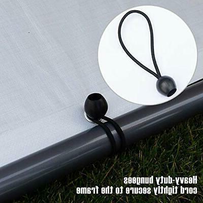 Abba Patio x 20' Portable Canopy