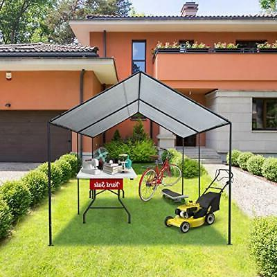 Abba Patio 10' x 20' Light Portable Canopy