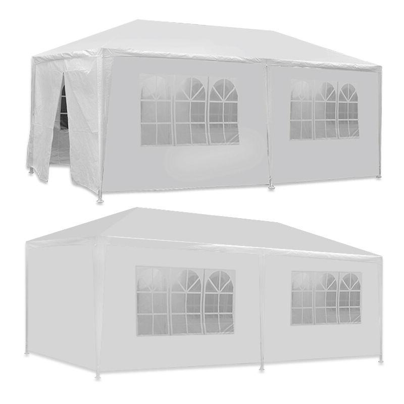 10 x20 outdoor party wedding patio tent
