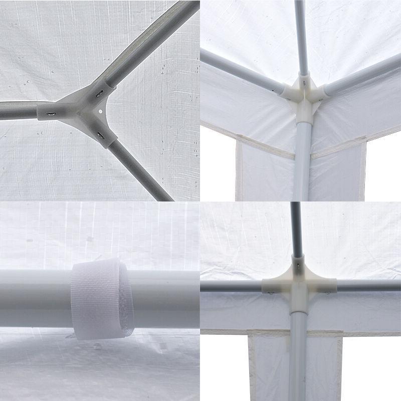 10'x20' Outdoor Patio Canopy Heavy duty Gazebo Pavilion