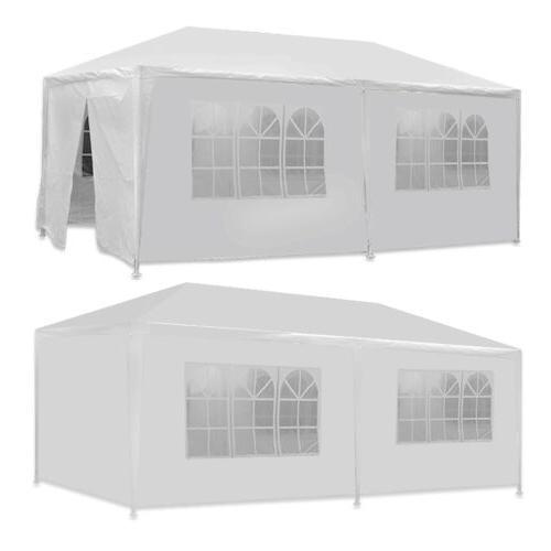10 x 20 wedding party tent gazebo