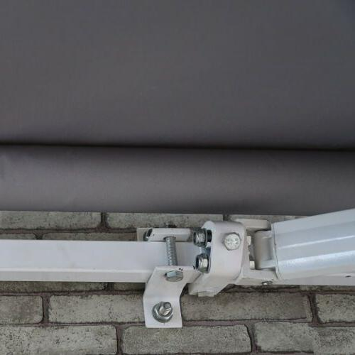 ALEKO Refurbished 10 Home Patio Canopy Color