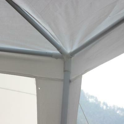 10'x10'/20'/30' Outdoor Canopy Tent Patio Gazebo