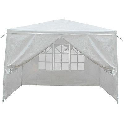 10 x10 carport garage car shelter canopy