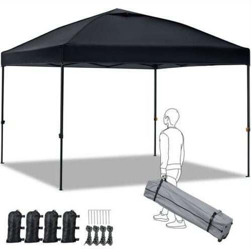 10 x10 commercial pop up gazebo canopy