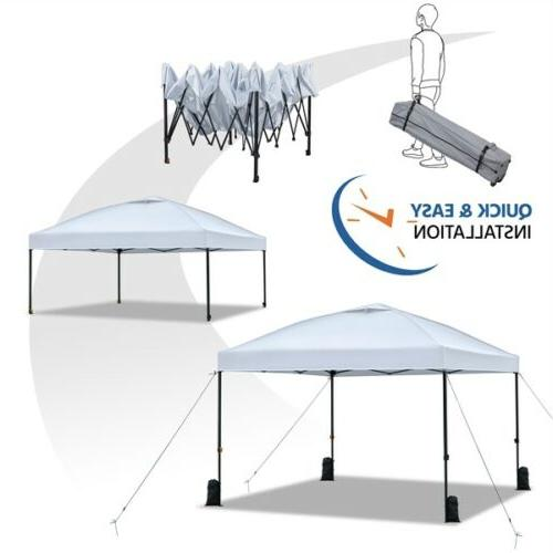 10'x10' Up Canopy Party Folding