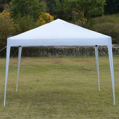 10'x10' Pop Canopy Outdoor Patio Party US