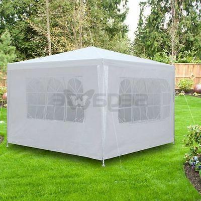 10 x10 outdoor heavy duty canopy party