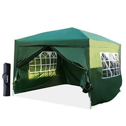 10'x10' UP Tent Party Gazebo Carry Bag