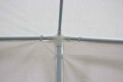 10'x20'/30' Party Outdoor Gazebo Pavilion White