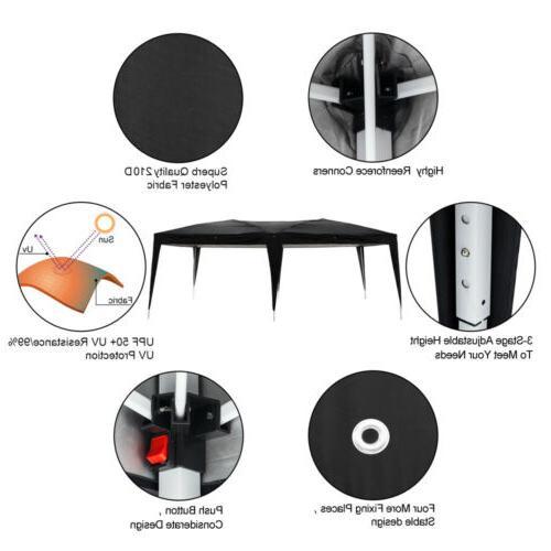 10 x20 Folding Canopy Duty/ Case