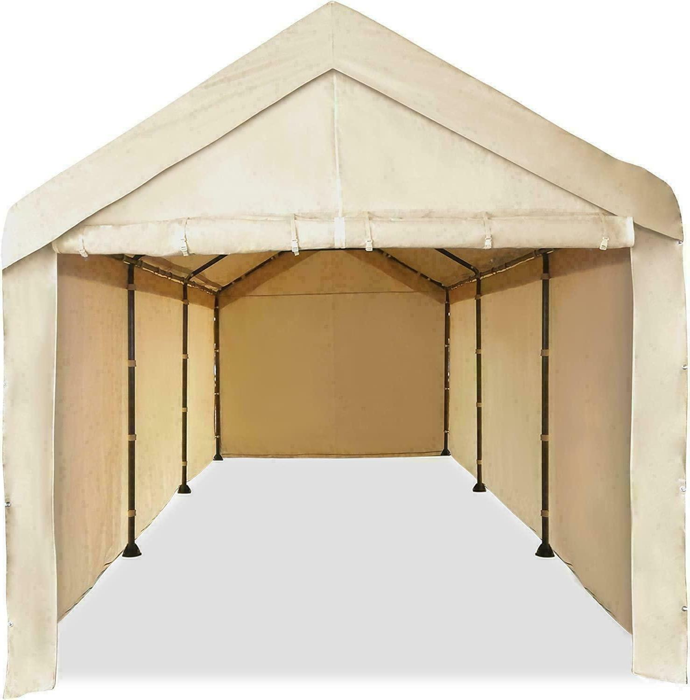 10 x20 garage tent carport car shelter