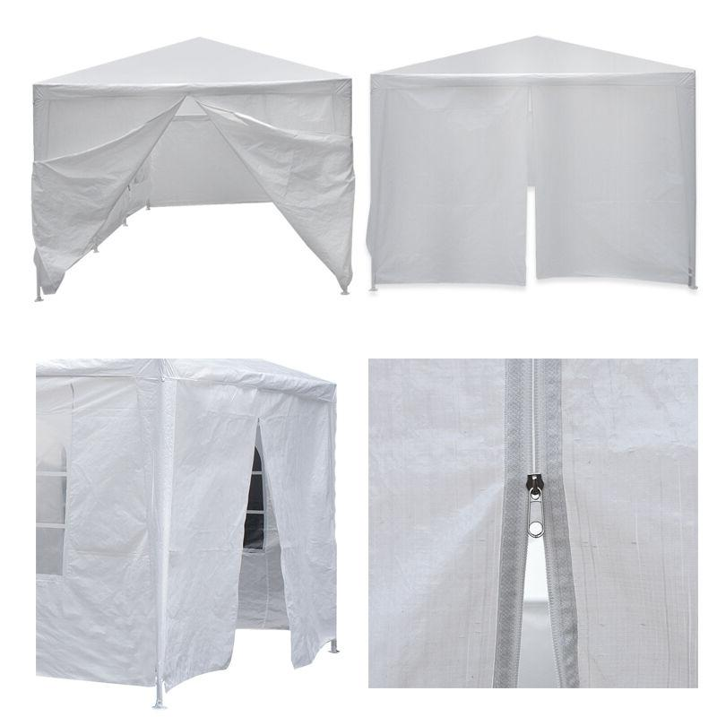 10'x20' Patio duty Gazebo Pavilion