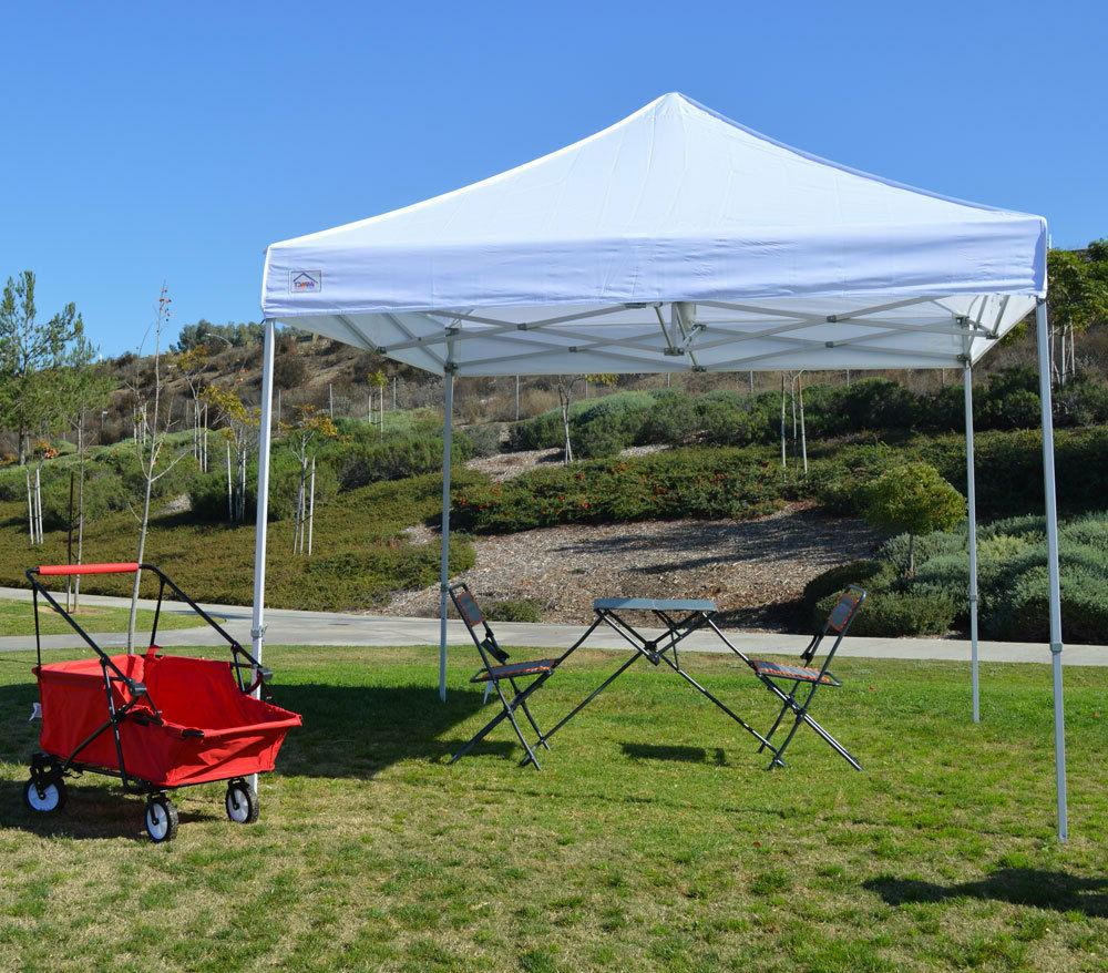 10x10 pop up canopy tent outdoor shelter